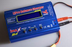 IMAX b6 зарядное устройство