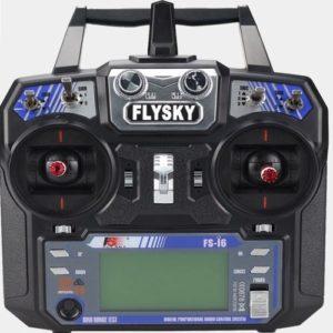 Аппаратура Flysky i6
